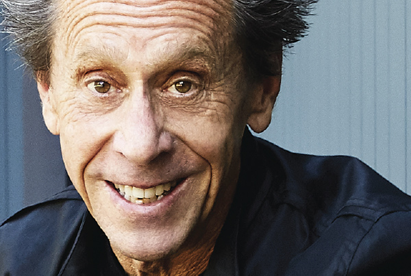 The Curious Life of Brian Grazer